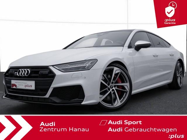 Audi S7 Sportback TDI HD-MATRIX*109TUPE*ACC*LUFT*PANO*, Jahr 2019, Diesel