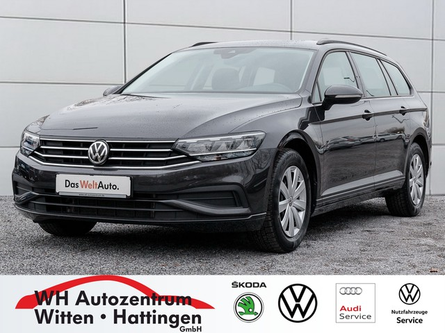 volkswagen passat variant 1.6 tdi dsg led navi climatronic sitzhzg, jahr 2019, diesel