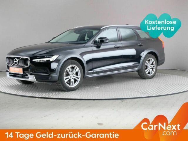 Volvo V90 Cross Country Cross Country D5 AWD Geartroni, Jahr 2017, Diesel