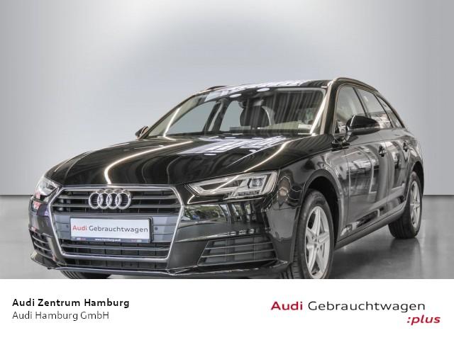 Audi A4 Avant 30 TDI S tronic NAVI LED SITZHEIZ, Jahr 2019, Diesel