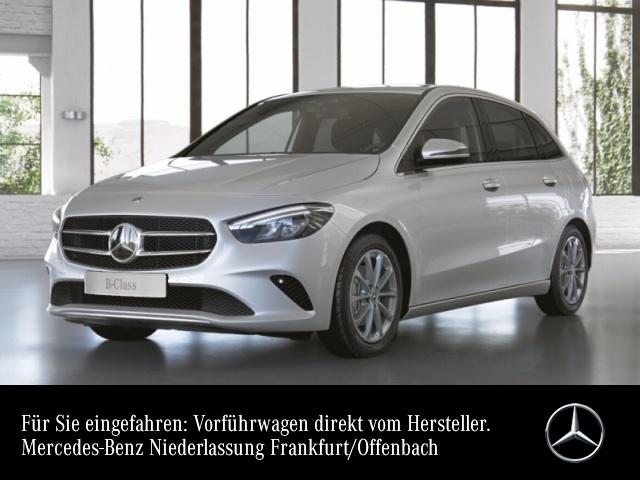 Mercedes-Benz B 200 Progressive LED Laderaump Spurhalt-Ass PTS, Jahr 2021, Benzin