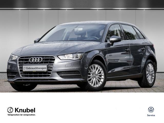 Audi A3 Sportback Ambiente 2.0 TDI Navi Sitzh. Klimaa, Jahr 2015, Diesel
