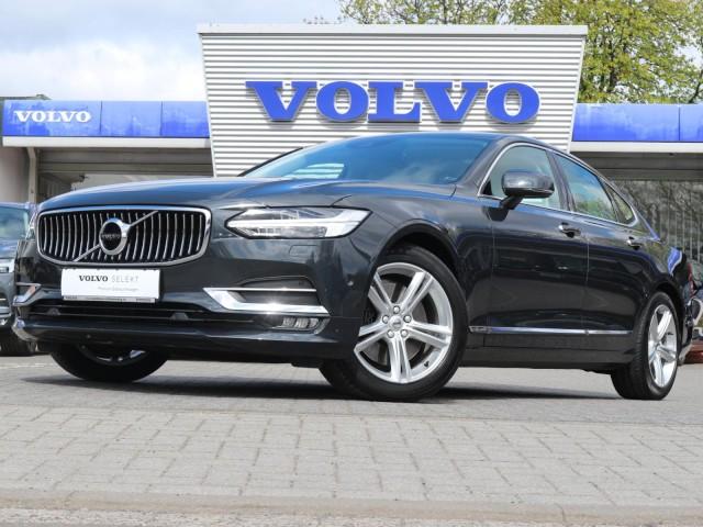 Volvo S90 T5 Inscription Sonderfinanzierung ab 199 Eu, Jahr 2016, Benzin