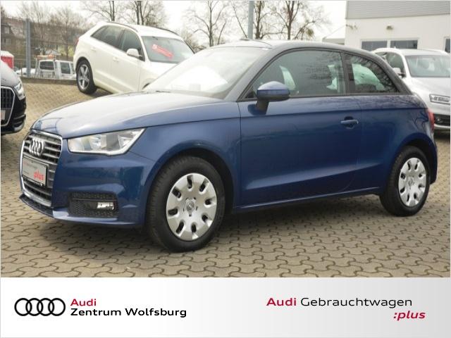 Audi A1 1.4 TFSI Tempo/Navi/Multilenk Bluetooth Klima, Jahr 2015, Benzin