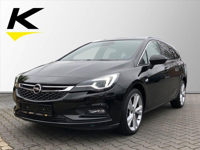 Opel Astra Sports Tourer INNOVATION Start Stop 1.4, Jahr 2017, Benzin