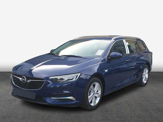 Opel Insignia, Jahr 2020, Diesel