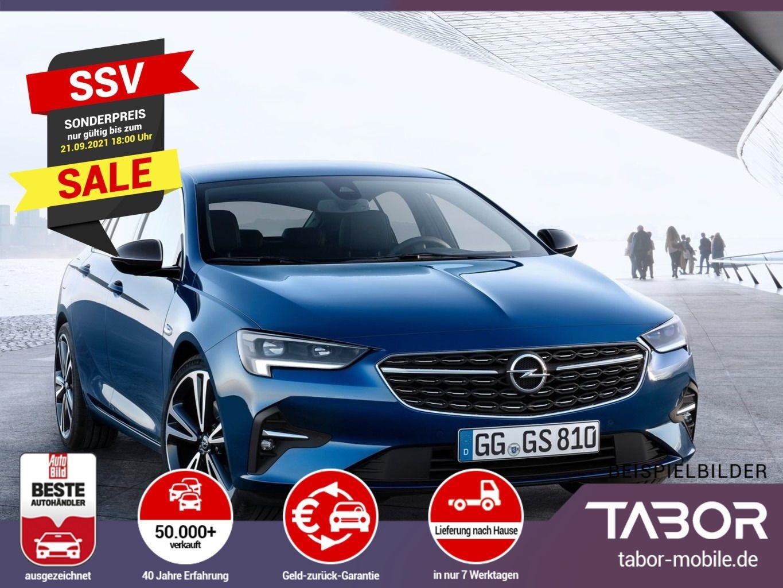 Opel Insignia 1.5 Diesel 122 AUT Elegance Intelli Kam, Jahr 2021, Diesel