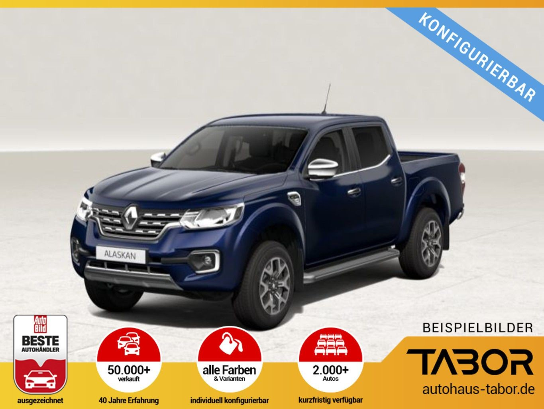 Renault Alaskan 2.3 dCi 190 Experience 4x4, Jahr 2020, Diesel