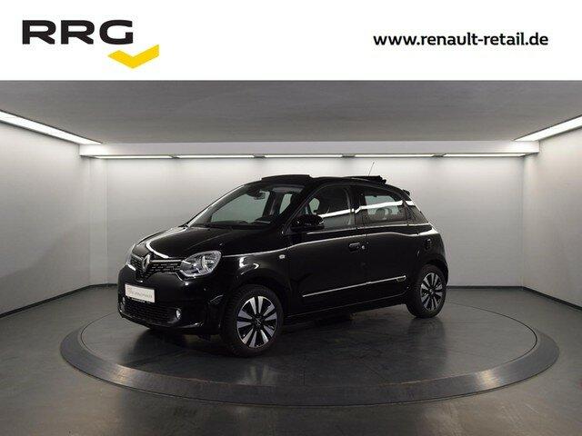 Renault TWINGO INTENS TCe 90 EDC, Jahr 2020, Benzin