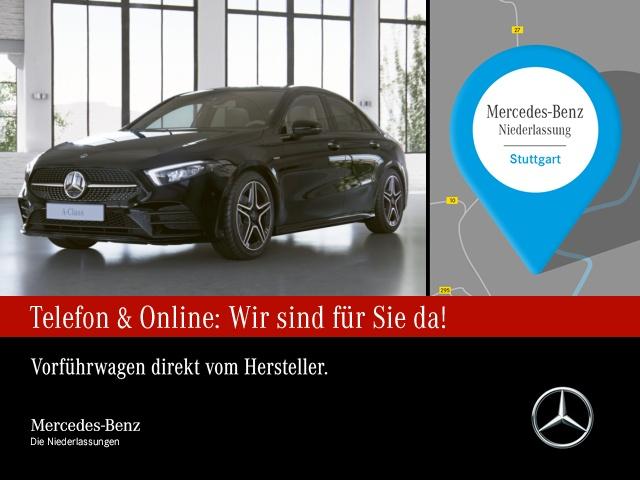 Mercedes-Benz A 180 AMG LED Night Kamera Spurhalt-Ass Totwinkel, Jahr 2021, Benzin