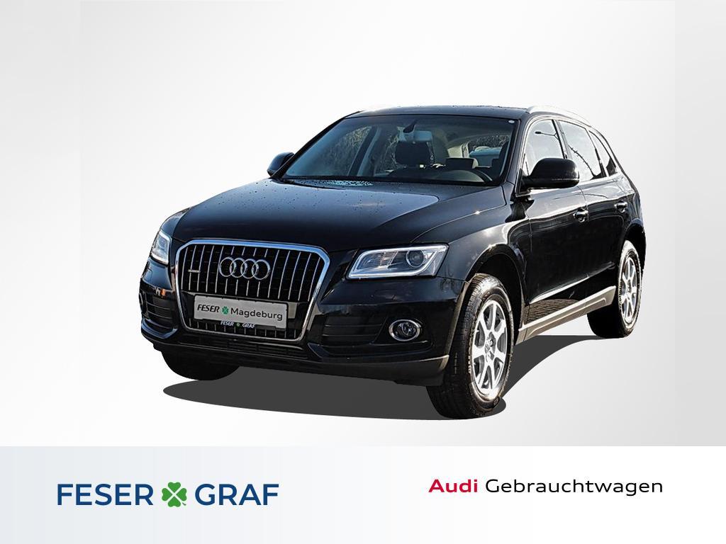 Audi Q5 2.0 TDI quattro Xenon/PDC/ALU/Klimaaut., Jahr 2014, Diesel