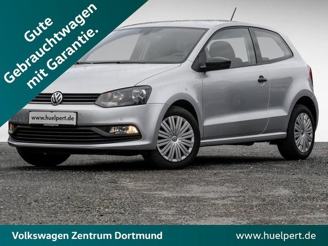 Volkswagen Polo 1.0 NAVI GRA PDC GANZJAHRESREIFEN, Jahr 2016, Benzin