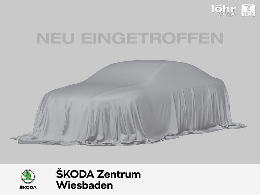 Skoda Karoq 1.0 TSI (NU) SUV5 Ambition, Jahr 2018, Benzin