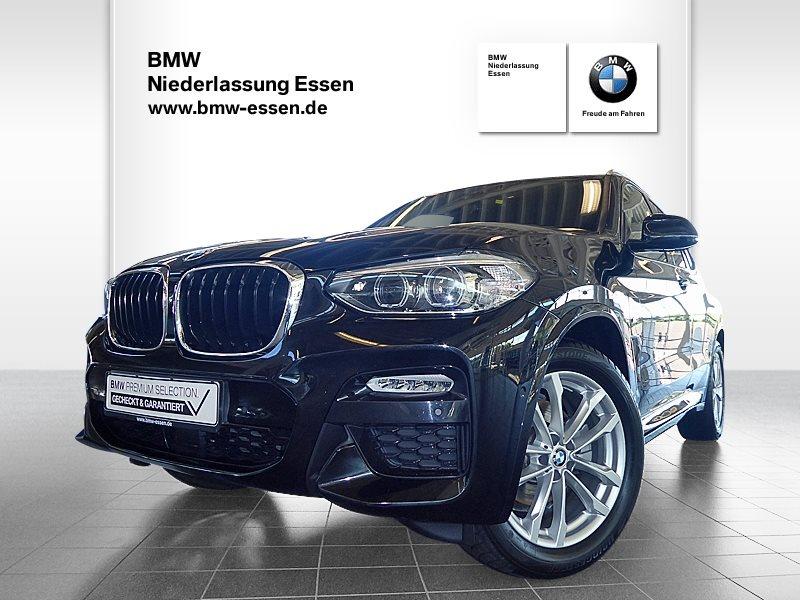BMW X3 xDrive20d M Sportpaket, Jahr 2019, Diesel