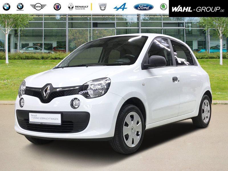 Renault Twingo 3 Expression 70, Jahr 2015, Benzin