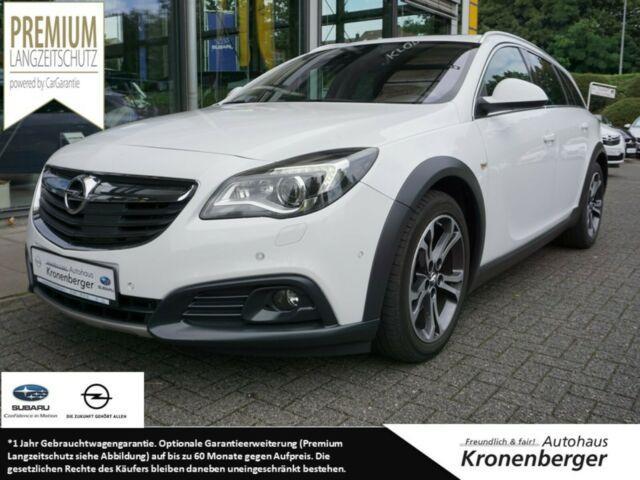 Opel Insignia CT 2.0 CDTI AT Panorama Navi, Jahr 2016, Diesel