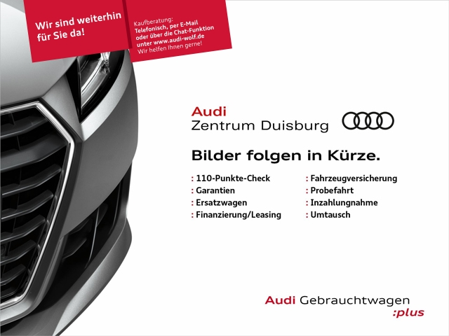 Audi Q3 design 1.4 TFSI Navi Plus AHK PDC SHZ Temp, Jahr 2016, Benzin