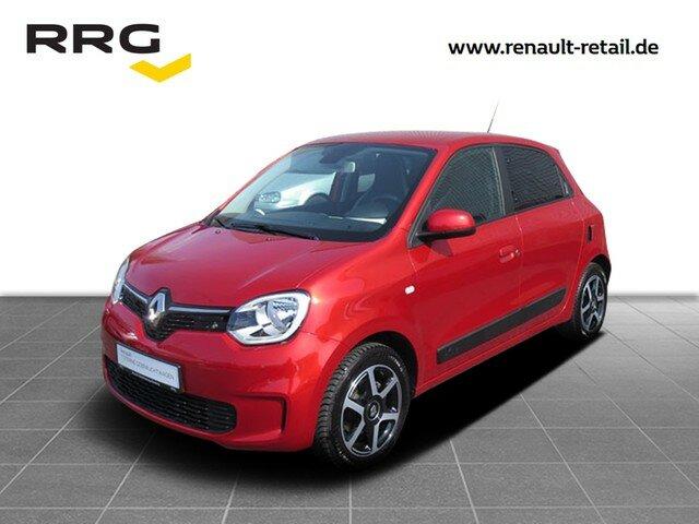 Renault Twingo TwingoLIMITED SCe 75 Start & Stop 0,99% Finanzie, Jahr 2020, Benzin