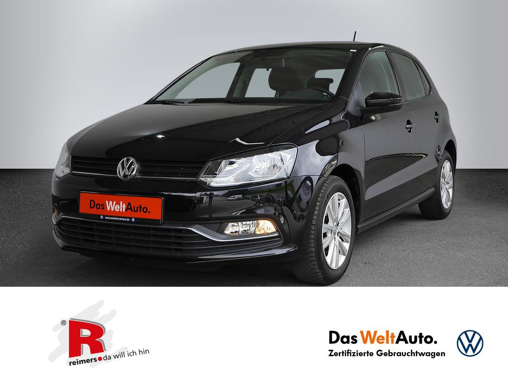 Volkswagen Polo 1.2 TSI Comfortline, Jahr 2017, Benzin