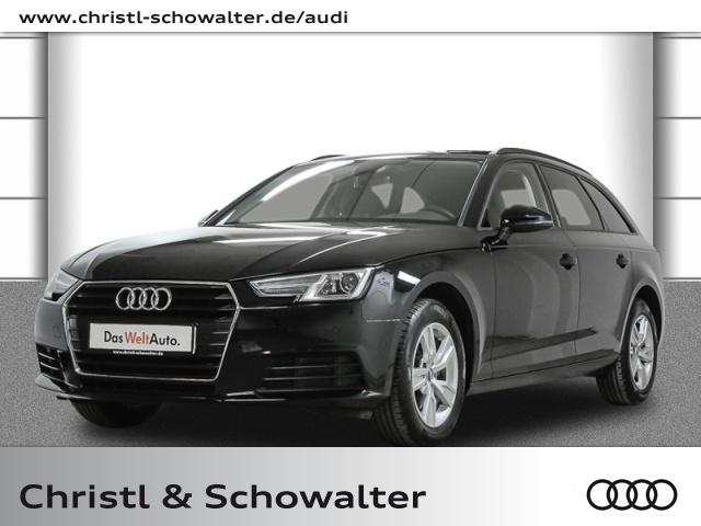 Audi A4 Avant 1.4 TFSI PDC GRA Climatronic Bluetooth, Jahr 2017, Benzin
