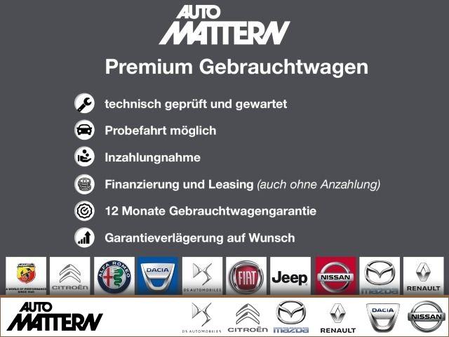 Suzuki Swift 1.2 Navi Sitzheizung elektr. Fensterheber, Jahr 2016, Benzin