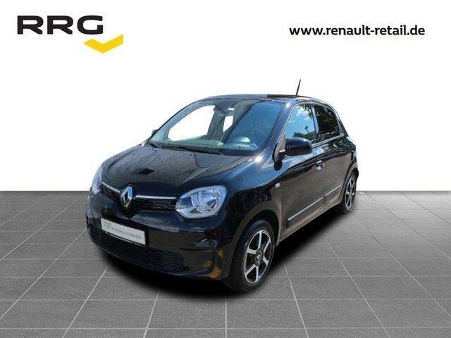 Renault TWINGO LIMITED Deluxe SCe 75 Sitzheizung, Jahr 2020, Benzin
