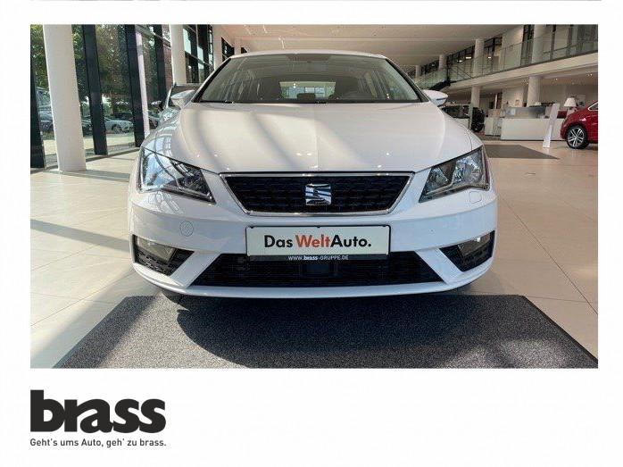Seat Leon 1.6 TDI Start&Stop, Jahr 2019, Diesel