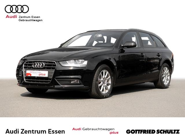 Audi A4 Avant Attraction 2.0 TDI quattro 6 Gang NAV FSE, Jahr 2015, Diesel