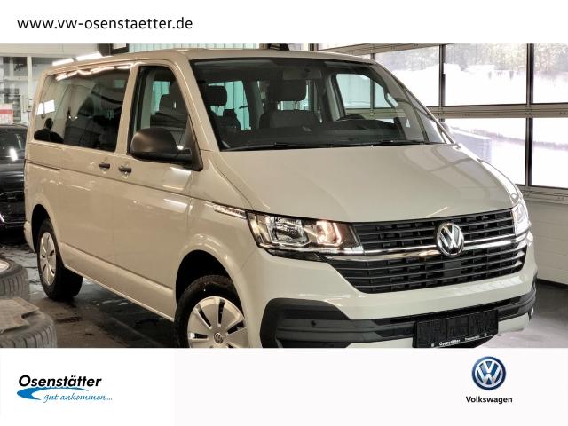 Volkswagen Multivan 6.1 Trendline Family Motor: 2,0 l TDI EU6 SCR BlueMotion Technology 110 kW G, Jahr 2020, Diesel