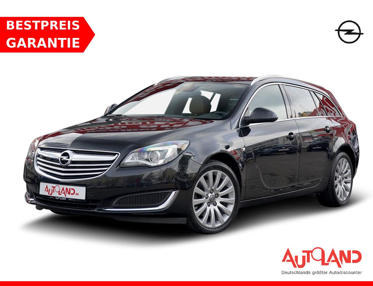 Opel Insignia, Jahr 2014, Benzin