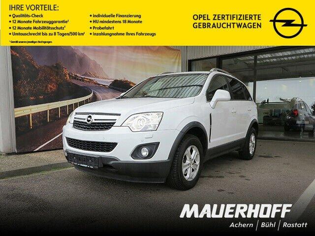 Opel Antara Design Edi | 4x4 | S/S | Navi | PDC |, Jahr 2015, Diesel