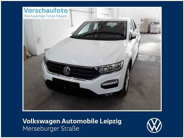 Volkswagen T-Roc 1.0 TSI*SHZ*PDC*, Jahr 2018, Benzin