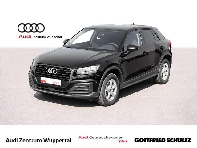 Audi Q2 30TFSI NAV VOB SHZ PDC FSE BT MUFU KLIMA 16 Sport, Jahr 2020, Benzin