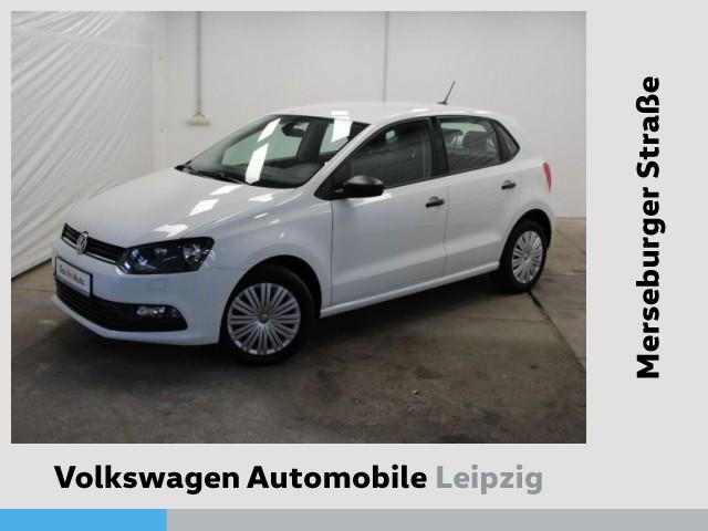 Volkswagen Polo 1.0 Trendline *SHZ*Tempomat*, Jahr 2017, Benzin