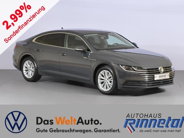 Volkswagen Arteon 2.0 TDI Klimaaut.,Navi,LED Licht,Keyless, Jahr 2018, Diesel