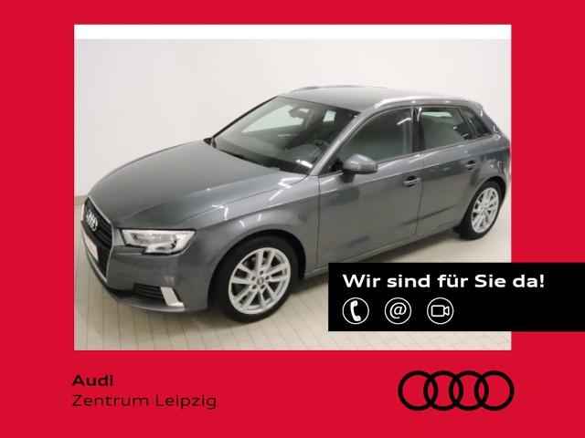 Audi A3 Sportback 1.4 TFSI sport *Sportfahrwerk*, Jahr 2017, Benzin