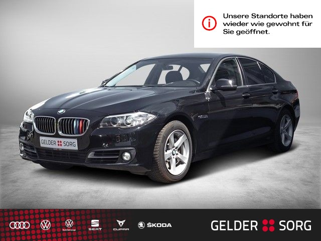 BMW 525 d xDrive *XENON*NAVI*SHZ*PDC*GRA*, Jahr 2014, Diesel
