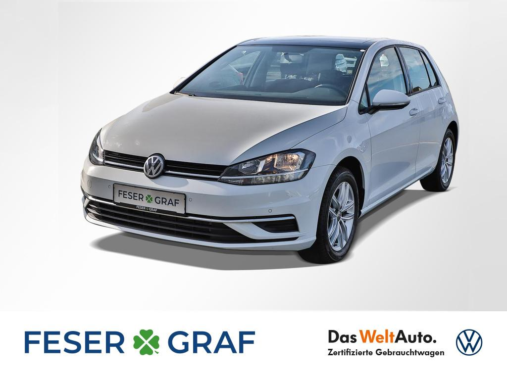 Volkswagen Golf VII Comfortline 1.0 TSI Navi Pano Kamera, Jahr 2019, Benzin