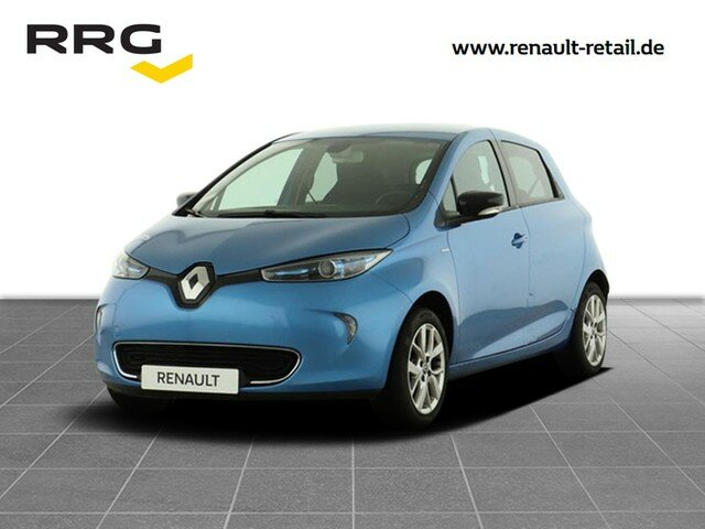 Renault Zoe Life Z.E. 40 incl. Batterie!!! 0,99% Finanzi, Jahr 2019, Elektro