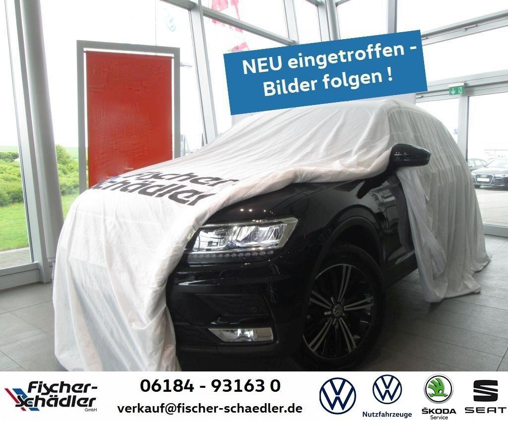 """Volkswagen T-ROC Style """"UNITED"""" 1.5TSI*Navi*17''*AssistenzP, Jahr 2020, petrol"""
