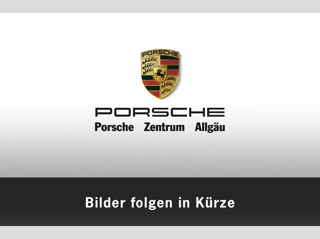 Porsche 911 Carrera 3.0 991 NAV SD LEDER ALU XEN KLIMA, Jahr 2018, Benzin