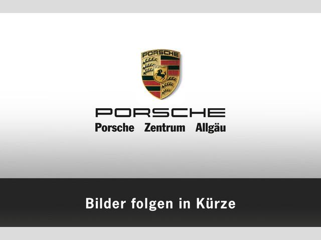 Porsche 718 Cayman GTS LED NAV DAB LEDER ALU XEN KLIMA, Jahr 2019, Benzin