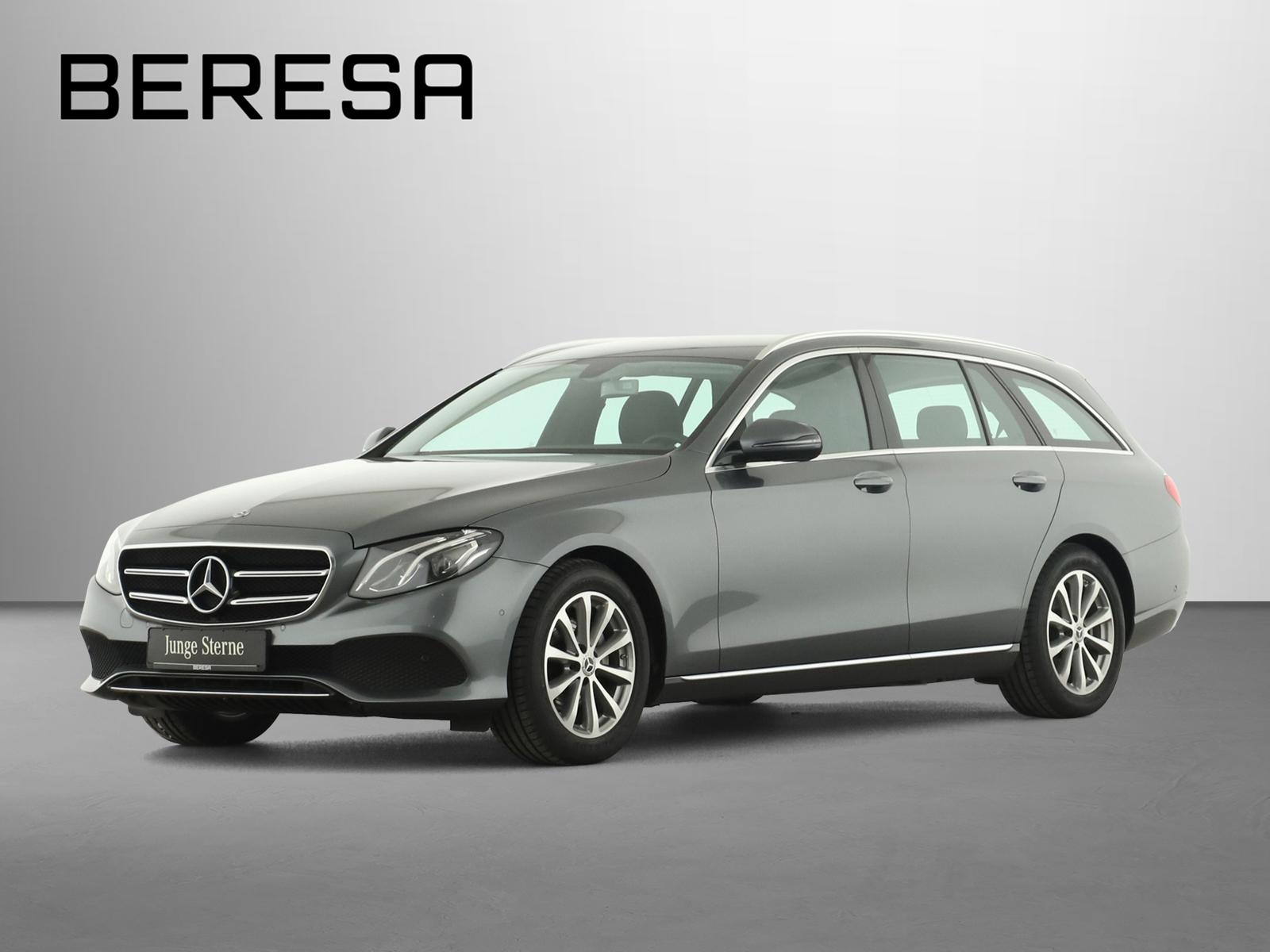 Mercedes-Benz E 220 d T Avantgarde LED Kamera Navi PDC, Jahr 2019, Diesel