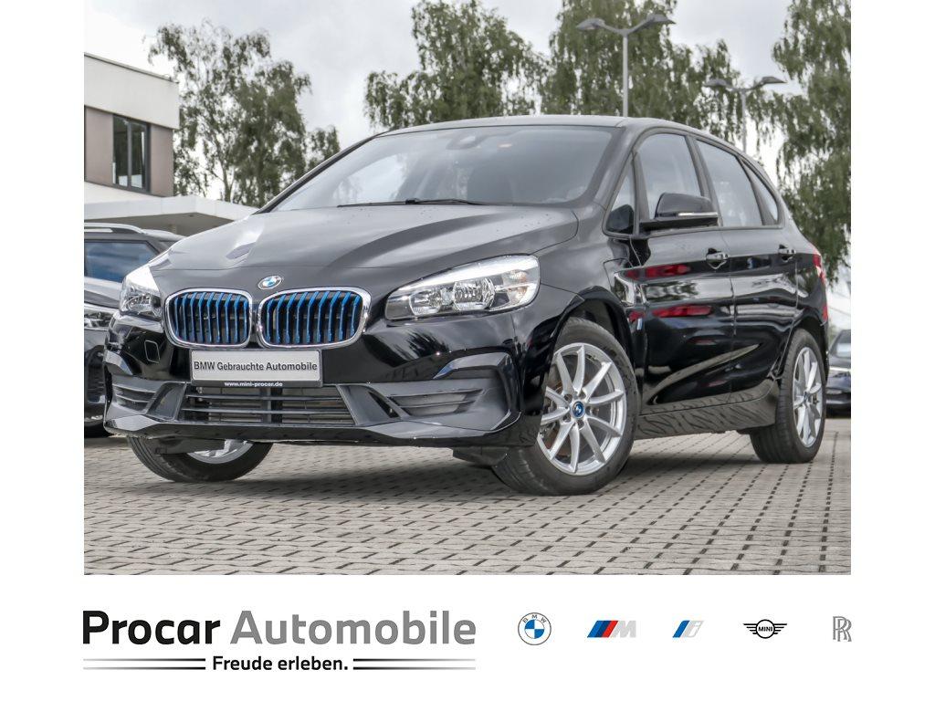 BMW 225 Active Tourer 225xe, Navi Temp. Shz,Fin ab0,80%, Jahr 2018, Hybrid
