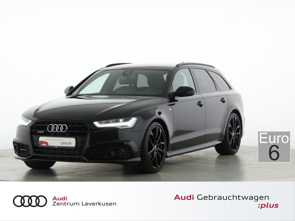 Audi A6 Avant 3.0 quattro KAM LED SHZ KLIMA PDC, Jahr 2019, Diesel