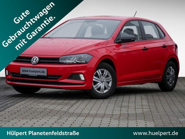Volkswagen Polo 1.0 FRONT ASSIST KLIMA BLUETOOTH, Jahr 2018, Benzin