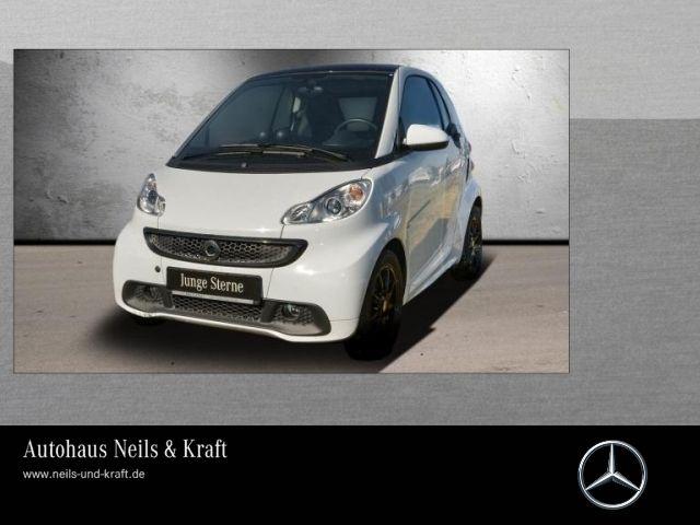 smart fortwo Elektro drive coupé 55 KW sale & care Pa, Jahr 2012, Elektro