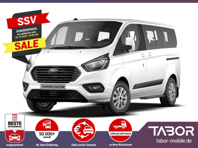Ford Tourneo Custom 2.0 TDCi 130 Trend 320 L1 8S SHZ, Jahr 2021, Diesel