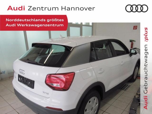 Audi Q2 1.4 TFSI ACC, Navi, PDC, SHZ, Jahr 2018, Benzin