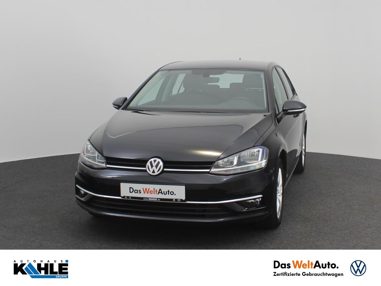 Volkswagen Golf VII 1.0 TSI BMT Comfortline Navi Klima PDC, Jahr 2017, Benzin